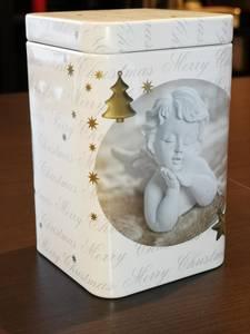 Bilde av Teboks jul, 100g ENGEL