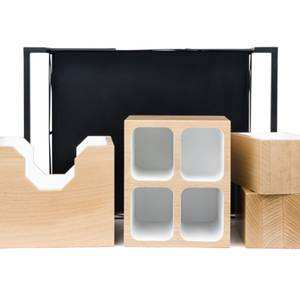 "Bilde av Organisator ""Seven Blocks"""