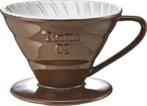 Bilde av V02 keramisk filter, brun