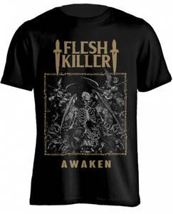 Image of FLESHKILLER: Awaken (t-shirt)