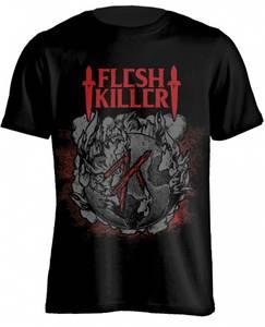 Image of FLESHKILLER: Sticks (t-shirt)