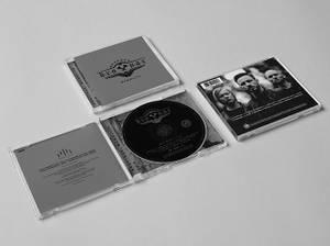 Bilde av DROTTNAR: Monolith (CD)