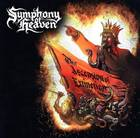 SYMPHONY OF HEAVEN: The Ascension Of Extinction CD
