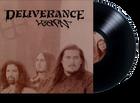 DELIVERANCE: Learn (LP/black vinyl)