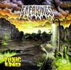 FREAKINGS: Toxic End