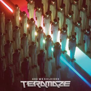 Image of TERAMAZE: Are We Soldiers CD