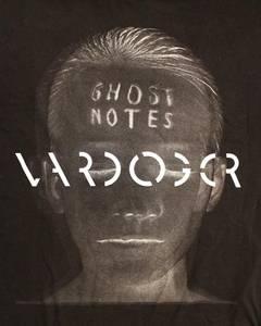 Bilde av VARDØGER: Ghost Notes (t-shirt)