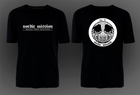 NORDIC MISSION: Metal That Matters (t-shirt)