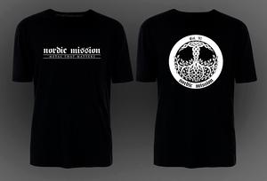 Bilde av NORDIC MISSION: Metal That Matters (t-shirt)