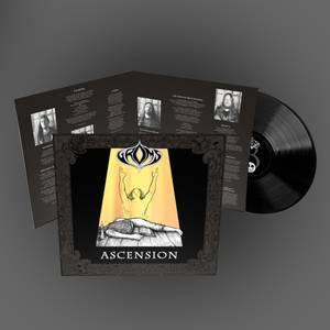 Bilde av GROMS: Ascension LP (black vinyl)