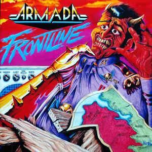 Bilde av ARMADA: Frontline (Legends Remastered)