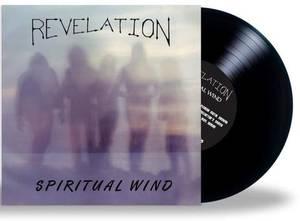 Bilde av REVELATION: Spiritual Wind LP