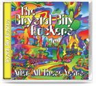 THE CRYSTAL CITY ROCKERS: After All These Years CD