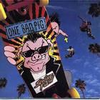ONE BAD PIG: Swine Flew