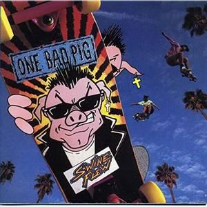 Bilde av ONE BAD PIG: Swine Flew