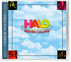 Image of HALO: Heaven Calling (re-master) CD