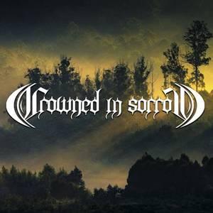 Bilde av CROWNED IN SORROW: In Memoriam CD
