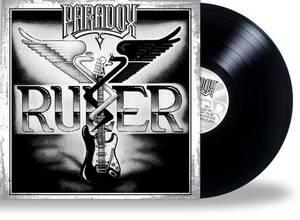 Image of PARADOX: Ruler (LP)