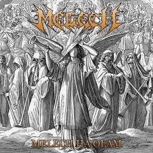 Bilde av MELECH: Melech Ha Olam (CD)