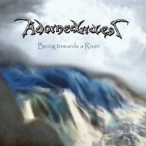 Bilde av ADORNED GRAVES: Being Towards A River CD