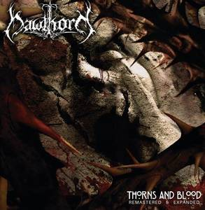 Bilde av HAWTHORN: Thorn And Blood (remastered and expanded) CD