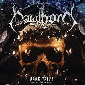 Bilde av HAWTHORN: Dark Tales (remastered & expanded) CD