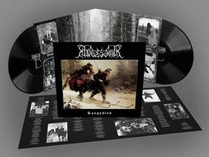Bilde av ANTESTOR: Kongsblod 2LP (black vinyl)