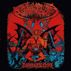 Bilde av ANTIDEMON: Demonicido (re-release)