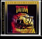 TRYTAN: Sylentiger (Legends Remastered)