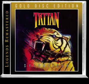 Image of TRYTAN: Sylentiger (Legends Remastered)