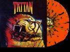 TRYTAN: Sylentiger (LP/Splatter vinyl)