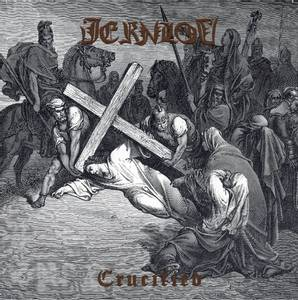 Bilde av JERNLOV: Crucified CD