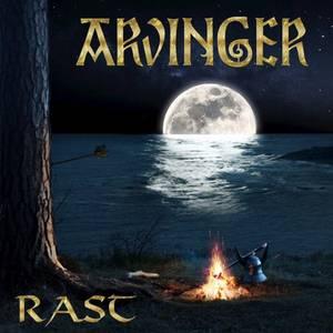 Bilde av ARVINGER: Rast (CD)