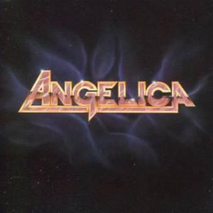 Bilde av ANGELICA: Angelica (re-release)
