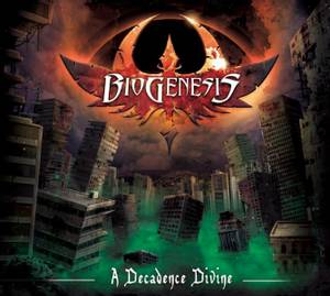 Bilde av BIOGENESIS: A Decadence Divine