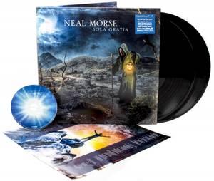 Bilde av NEAL MORSE: Sola Gratia 2xLP+CD