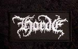 Image of HORDE: Logo Patch