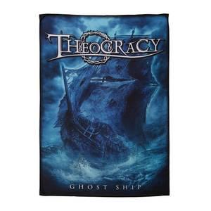 Bilde av THEOCRACY: Ghost Ship (flag)