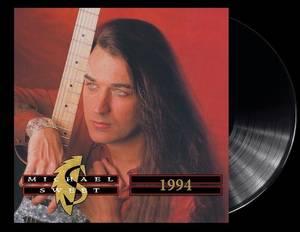 Bilde av SWEET MICHAEL: 1994 (re-release) LP/black vinyl