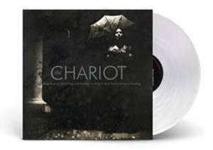 Bilde av CHARIOT, THE: Everything Is Alive... LP (Crystal Clear Vinyl)