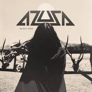 Bilde av AZUSA: Heavy Yokes (CD)