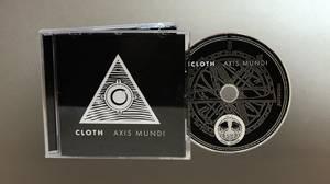 Bilde av CLOTH: Axis Mundi + Cloth EP Bundle
