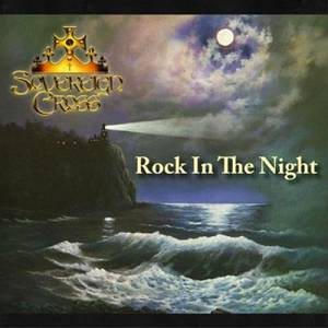 Image of SOVEREIGN CROSS: Rock In The Night