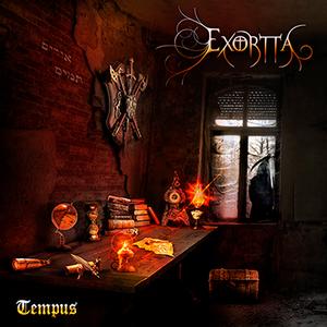Bilde av EXORTTA: Tempus CD