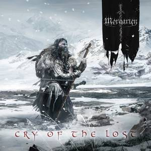 Image of MORGARTEN: Cry Of The Lost CD **PRE-ORDER!**