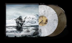 Bilde av MORGARTEN: Cry Of The Lost 2xLP/marble vinyl **PRE-ORDER!**