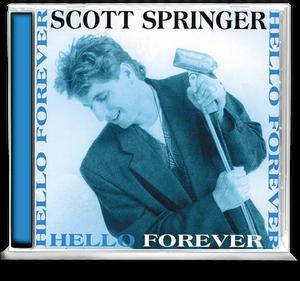 Image of SCOTT SPRINGER: Hello Forever (HALO 3) Remastered