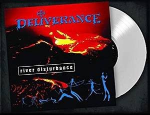 Bilde av DELIVERANCE: River Disturbance (LP/white vinyl)