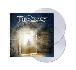 Bilde av THEOCRACY: Mirror Of Souls (2xLP - CLEAR vinyl)