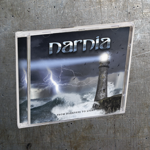 Bilde av NARNIA: From Darkness To Light CD-Jewelcase